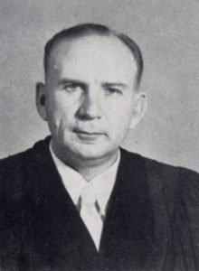 Ds. Maarten Kruger was medeleraar van die gemeente van 1949 tot 1953.