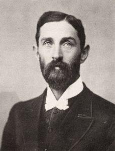 Ds. Pieter van der Merwe, leraar van Maart 1929 tot hy emeriteer op 1 Junie 1931.