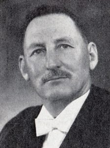 Ds. Stephanus Salomon Weyers, leraar van 1953 tot 1958, voorheen van 1935 tot 1938 leraar van die NG gemeente Venterstad en van 1938 tot 1942 van die Greykerk.